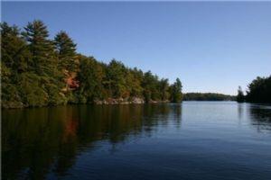 Pt 5/6 Six Mile Lake, Georgian Bay
