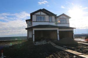 Undisclosed Address, Fort Saskatchewan