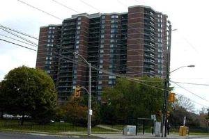 Albion And 401, Toronto