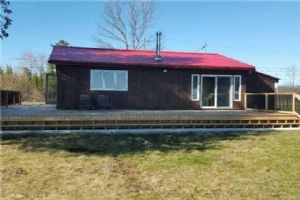 458 Loon Rd, Georgina Islands