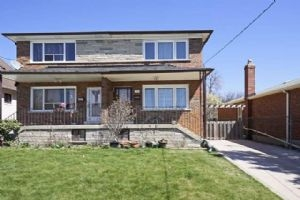 75 North Edgely Ave, Toronto