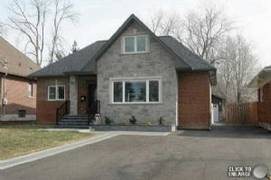 1489 Blanefield Rd, Mississauga