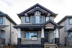 16031 12 Avenue, Edmonton
