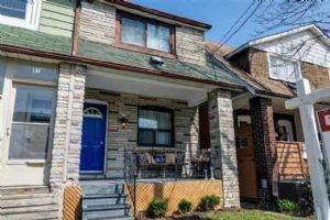 35 Rushbrooke Ave, Toronto