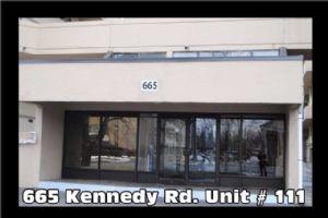 Kennedy/Eglinton, Toronto