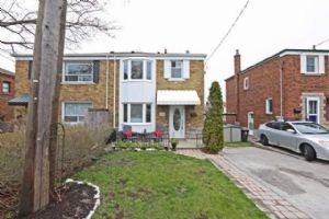 339 Blantyre Ave, Toronto
