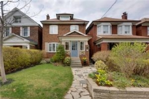 546 Beresford Ave, Toronto