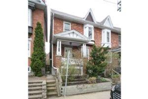456 Runnymede Rd, Toronto