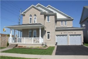 135 Prince William Way, Barrie
