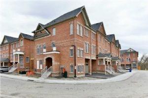 Kipling & Meeting House, Vaughan