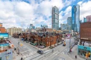 295 Adelaide St, Toronto