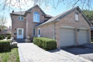 4620 Glastonbury Pl, Mississauga