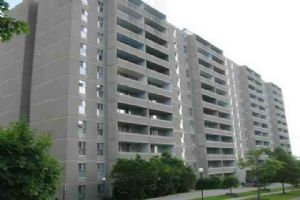 Kennedy Rd & Hwy 401, Toronto