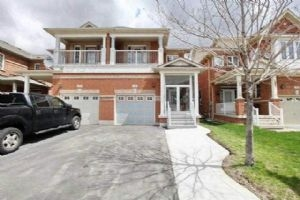 76 Rocky Point Cres, Brampton