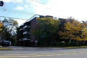 Birchmount/Lawrence, Toronto