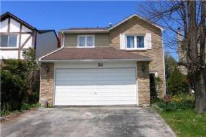 34 Pebblewood Ave, Toronto