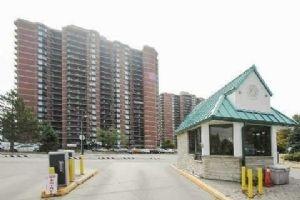 Weston/401/Albion, Toronto