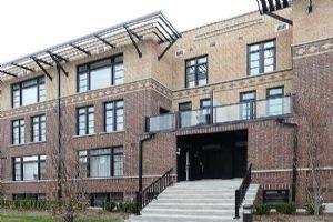 Kipling/Meeting House, Vaughan