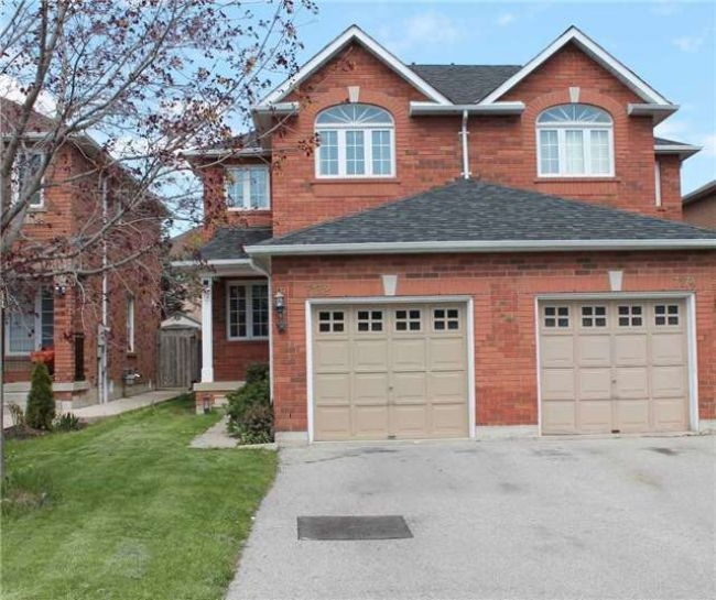 See This Semi-detached House For Sale In Meadowvale