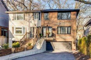 27 Spruce Hill Rd, Toronto