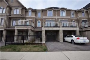 2568 Grand Oak Tr, Oakville