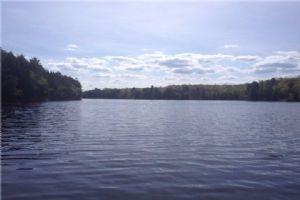490B Seagull Lake Rd, Muskoka Lakes