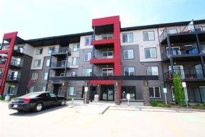 314 5521 7 Avenue SW, Edmonton