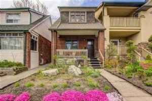 8 Mayfield Ave, Toronto