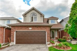 99 Periwinkle Way, Guelph