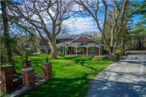 2635 8th Concession Rd, Pickering