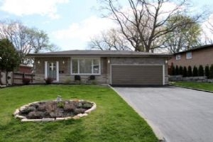 3411 Credit Heights Dr, Mississauga