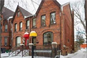 59 Homewood Ave, Toronto