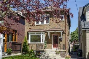 30 Melrose Ave, Toronto