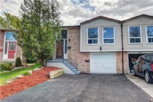 6380 Chaumont Cres, Mississauga