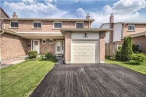 585 Galloway Cres, Mississauga