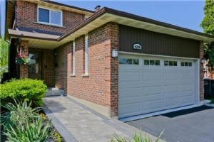 4244 Greybrook Cres, Mississauga
