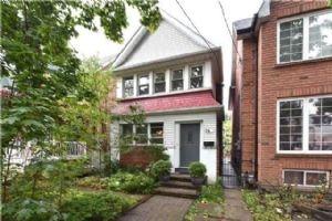 74 Elm Grove Ave, Toronto