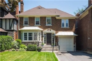 65 Bessborough Dr, Toronto