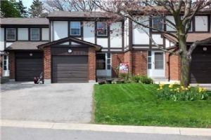 3 Harris Way, Markham