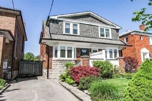 166 Woodycrest Ave, Toronto