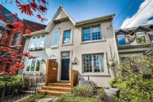 110 Shaftesbury Ave, Toronto