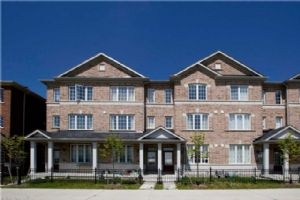 Riverlands/Cornell Rough Blvd, Markham