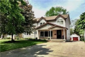 27 Maplewood Dr, St. Catharines