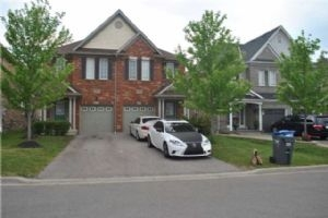 3031 Mission Hill Dr, Mississauga