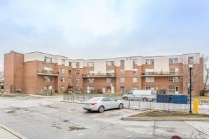 1055B Forestwood Dr, Mississauga