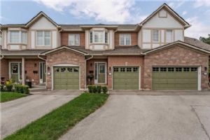 1050 Grand Blvd, Oakville