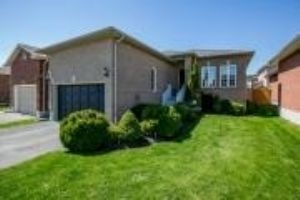 30 Gross Dr, Barrie