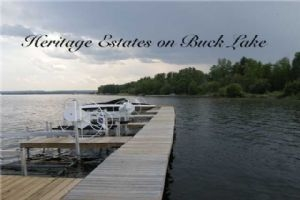 Lot 14 Heritage Estates, Buck Lake, Alberta ES, Rural Wetaskiwin County