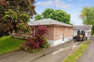 Delrex Blvd To Mcgilvray, Halton Hills