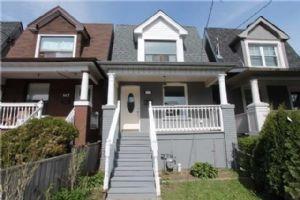 Dufferin St/ S. Rogers Rd, Toronto